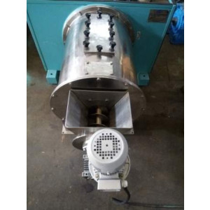 Pusher Centrifuge With Screw Feeder Manufacturers In Barisal