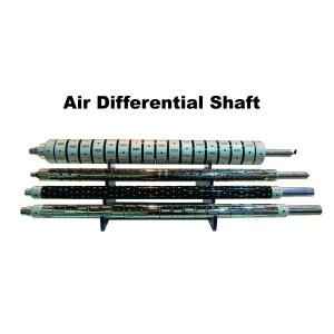 Industrial Shaft