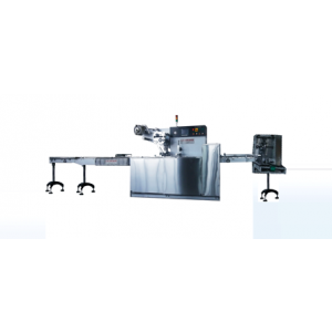 BISCUIT POUCH PACKING MACHINE