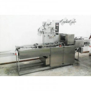 Producer Of Envelop Fold Soap Wrapping Machine In AlphenaandenRijn Netherland