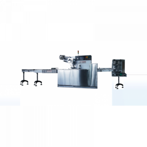 Supplier Of Bun Packing Machine In Am El-and Netherland