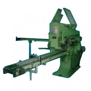 Supplier Of Soap Paddle Stamping Machine In AlphenChaam Netherland