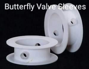 Butterfly Valve Sleeve