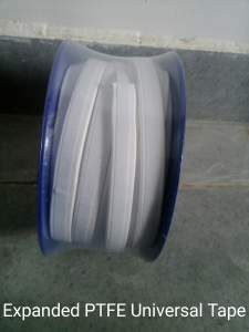 Expanded PTFE Universal Tape