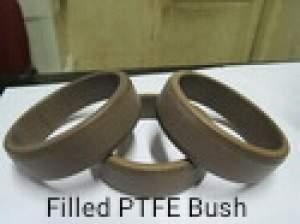 Filled PTFE Bush