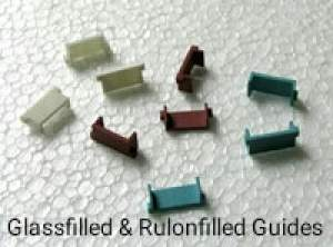 Glassfilled & Rulonfilled Guide