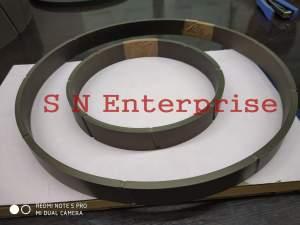 High Pressure Rider Ring For Compressor