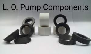 L O Pump Components