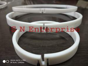 PTFE Ring With Slot