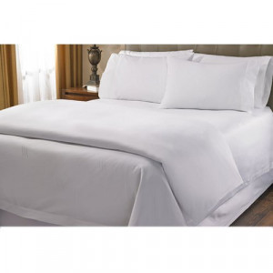 Bed Sheet Plain Percale In Rajasthan