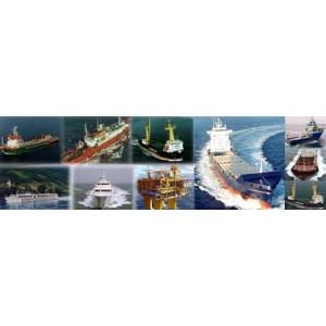 Marine Consultants