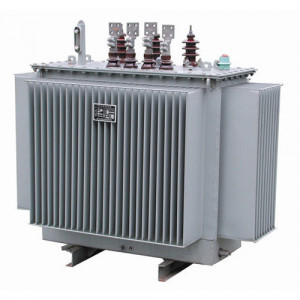 Power Transformers Manufacturers In Kutch