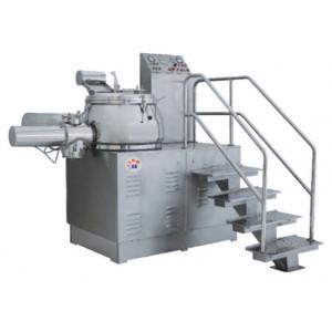 Rapid Mixer Granular