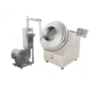 Coating Machine Suppliers In Kanpur