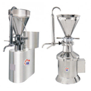 Colloid Mill Dealers In Jalgaon