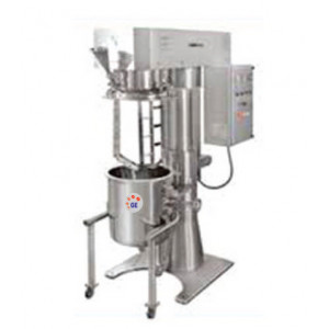 Planetary Mixer Suppliers In Akola