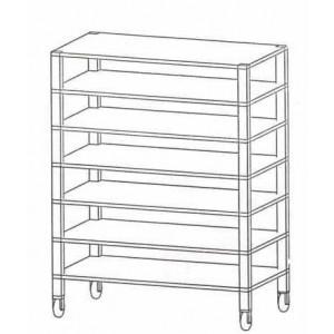 Storage Rack Manufacturers In Gandhinagar