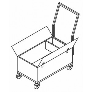 Weight Box Trolley Manufacturers In Sikar