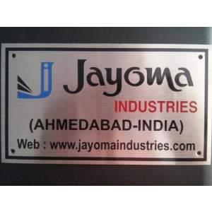 Name Plate Manufacturer In Baroda