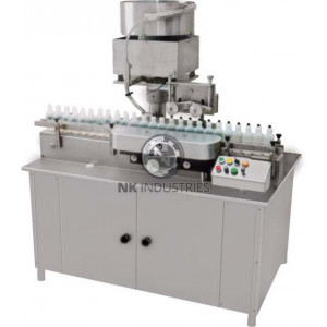 Automatic Measuring Cup Placing Machine