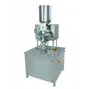 Semi Automatic Injectable Dry Powder Filling Machine