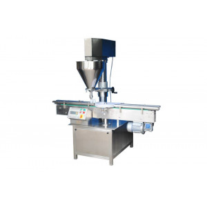 Powder Filling Machine Manufacturer In Ahmedabad