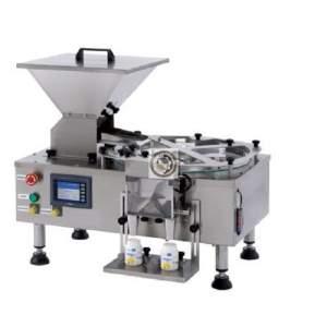 Semi Automatic Tablet Counting & Filling Machine Manufacturer Bengaluru