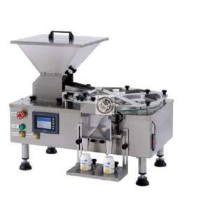 Semi Automatic Tablet Counting & Filling Machine Manufacturer Hyderabad