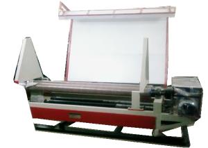 Inspection Winding Machine