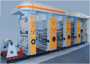 Rotogravure Printing Machine ARC-10