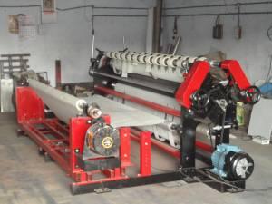 Drum Type Slitting Machine Manufacturer In India