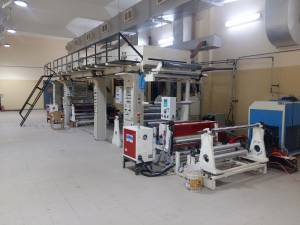 Lamination And Coating Machine Manufacturer In Ahmedabad