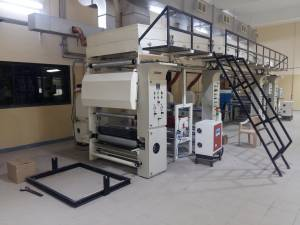 Lamination And Coating Machine Supplier In Delhi