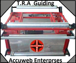 Web Guiding System Manufacturer In Kolkata