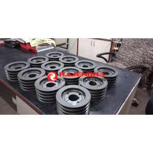 Ceramic Ball Mill Pulley Manufacturers In Janakpur