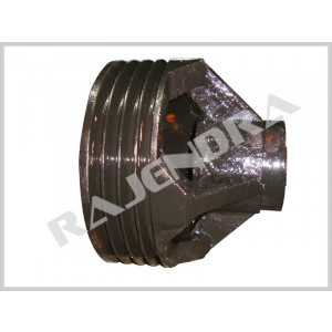 Cone Pulley Suppliers,Manufacturers In Lalitpur