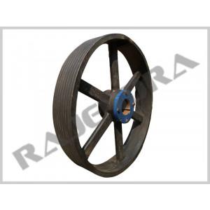 Paper Mill Pulley Manufacturers In Hetauda