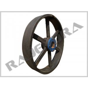 Paper Mill Pulley Manufacturers In Tulsipur