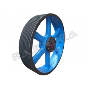 SPC Taper Lock Pulley Suppliers In Pokhara