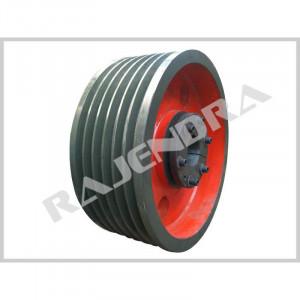 Taper Lock Pulley Manufacturers In Hetauda