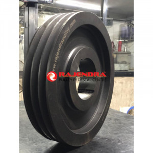 Timing Belt Pulley Manufacturers In Nepal