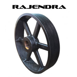 V Belt Pulley Suppliers In Bharatpur