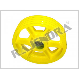 Wire Rope Pulley Exporters In Lalitpur