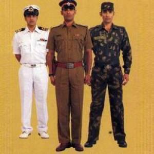 Police & Military Uniform