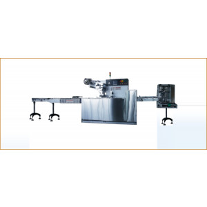 Looking For Flow Wrap Machines Near Chingola Zambia