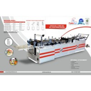 Looking For Three Side Sealing Machines In Chembe Zambia