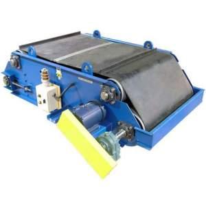 Industrial Magnetic Separator