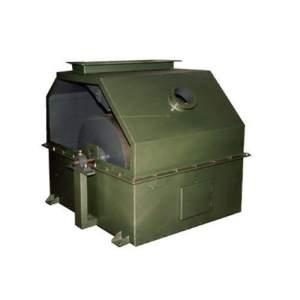 Inline Drum Type Magnetic Separator