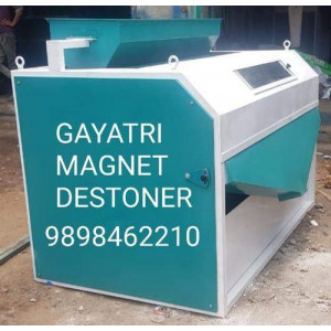 Grain Cleaning Machine Manufacturers In Visakhapatnam