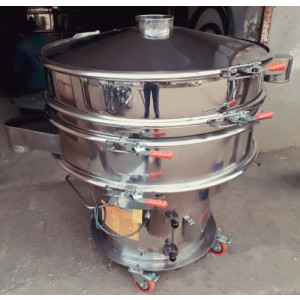 Vibro Sifter Suppliers In Dharmapuri